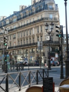 Traditional French architecture