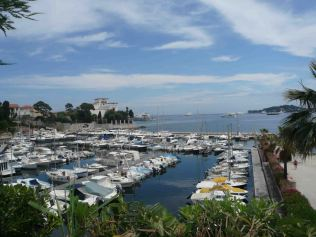 The Port of Beaulieu