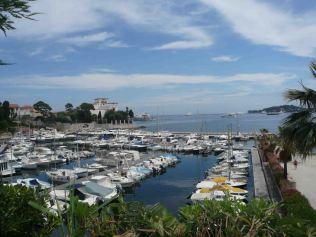 The Port of Beaulieu