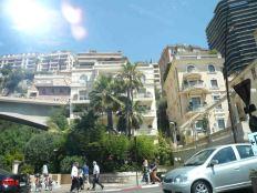 Monte Carlo in a flash.