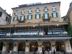 Our Hotel Du Lac
