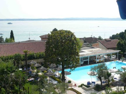 Our place, Hotel Olivi