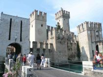 Sirmione is a comune in the province of Brescia, in Lombardy