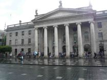The Post Office which was in 1916 was the scene of the most significant uprising in Ireland since the rebellion of 1798