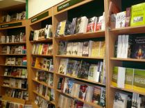 Irish history fills the bookshelves in local book stores
