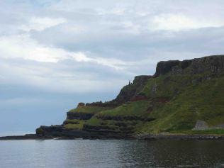Magnificent Irish coastline
