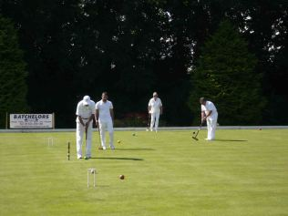 From cricket to croquet